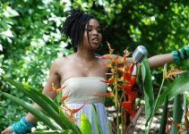 Ines Khai, Queen of Creole Soul @garterlane Sun 13 Jul, 3pm www.garterlane.ie