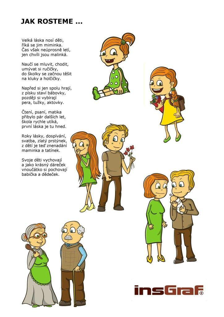 Rodina   Preschool themes, Kindergarden, School activities
