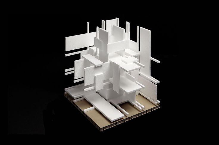 im innenarchitektur-modul «raum und wahrnehmung» entwerfen die, Innenarchitektur ideen
