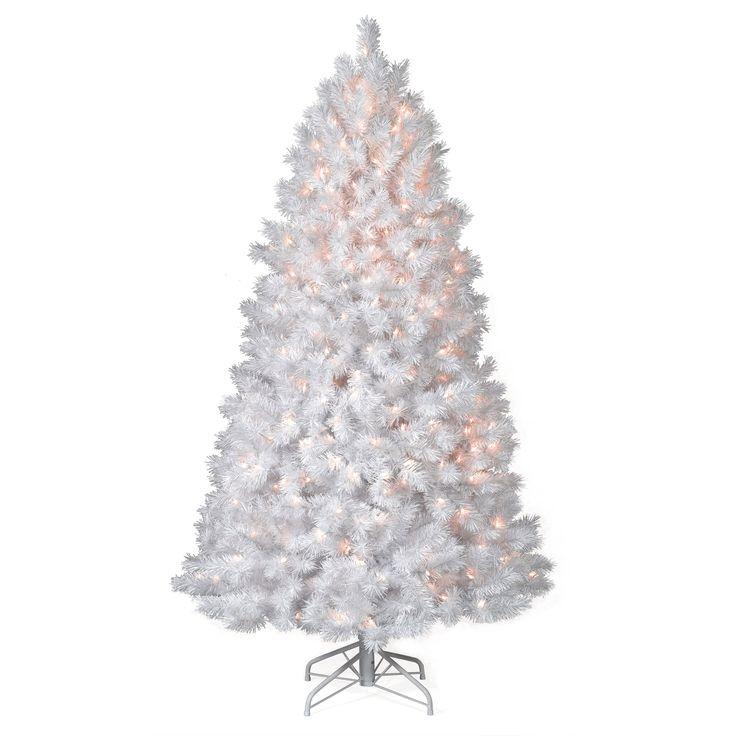 6' Winter White Artificial Christmas Tree with Clear Lights, http://www.amazon.com/dp/B0011YXJ8O/ref=cm_sw_r_pi_awdm_BmZ-tb16CR2HG