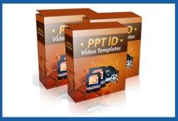 12 Powerpoint video templates untuk segala kebutuhan pembuatan video promosi, video tutorial maupun video presentasi bisnis. https://goo.gl/04XmmC