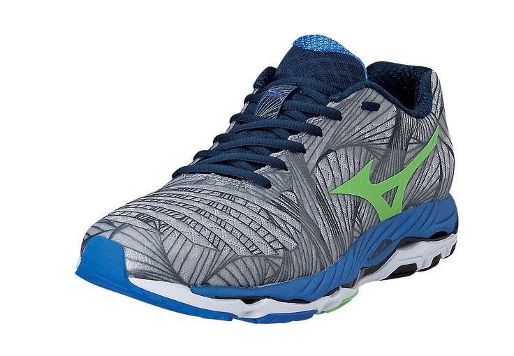 Wave Paradox | Support | Men's Running Shoes | Mizuno USA