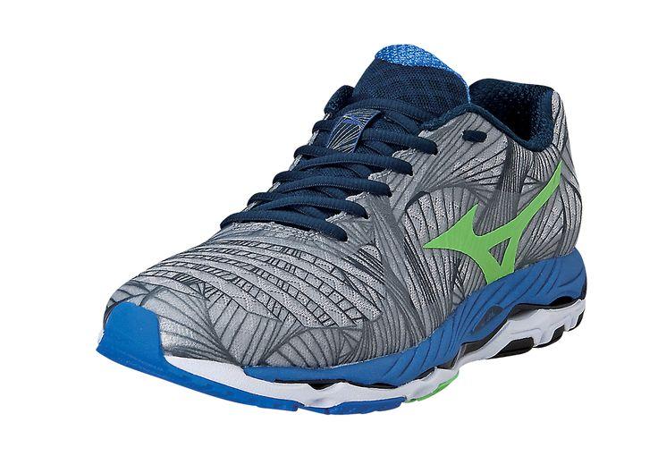 Wave Paradox | Support | Men's Running Shoes | Mizuno USA