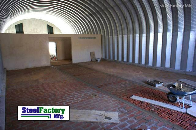 Id 233 E Plancher Construction Diff 233 Rente Quonset Vo 251 Te