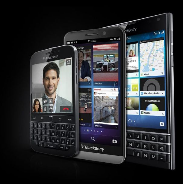 BlackBerry OS 10.3.1 global roll-out starts for BlackBerry 10 devices officially [New features/how to update]