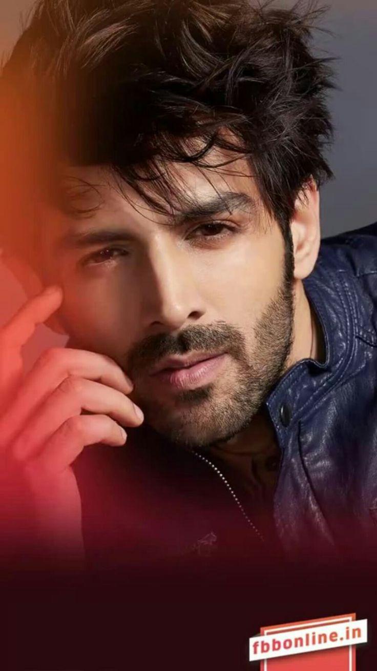 Kartik aryan | kartik aryan | Bollywood actors, Cute ...