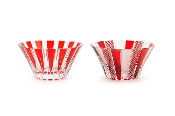 Kiriko glasses - glassware, stuff to buy, japan, tokyo