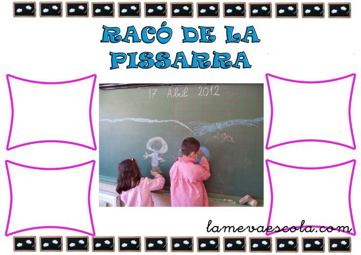 RACÓ DE LA PISSARRA