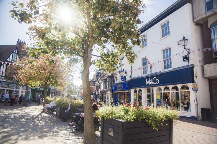 Nantwich, UK