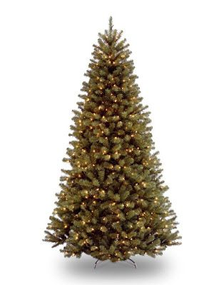 Decorated: 5 Tips For Buying a Real Christmas Tree Online