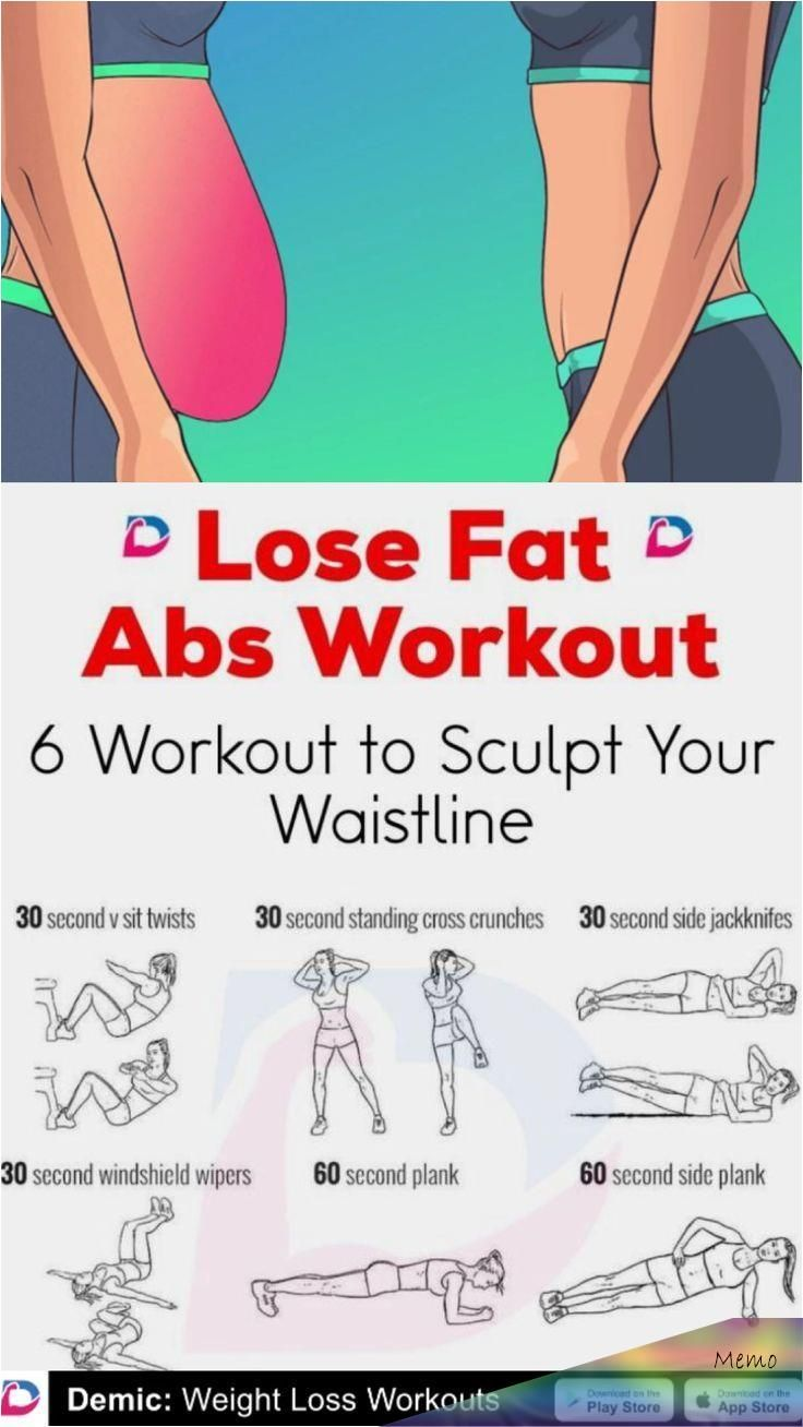 Épinglé sur Exercices pour perdre du ventre