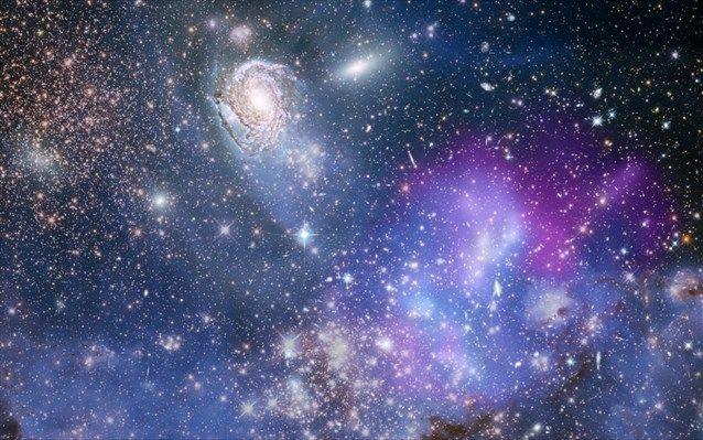 Το Big Bang ίσως «γέννησε» ένα παράλληλο σύμπαν όπου ο χρόνος κυλά αντίστροφα | naftemporiki.gr