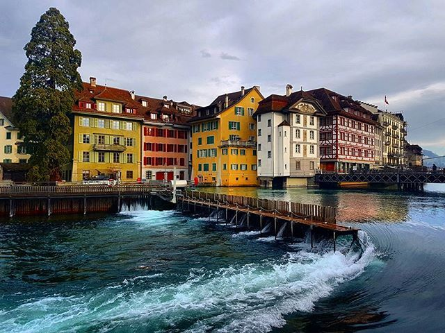 Lucerne Switzerland  . . . . . . . . . . #ig_europe #igdaily #picoftheday #wanderlust #livelife #theglobewanderer #traveldeeper #bucketlist #explore #liveauthentic #traveling #vacation #visiting #instatravel #yolo #bbctravel #travelgram #trip #holiday #photooftheday #fun #travelling #tourism #tourist #adventure #alps #lucerne #luzern #switzerland #swiss
