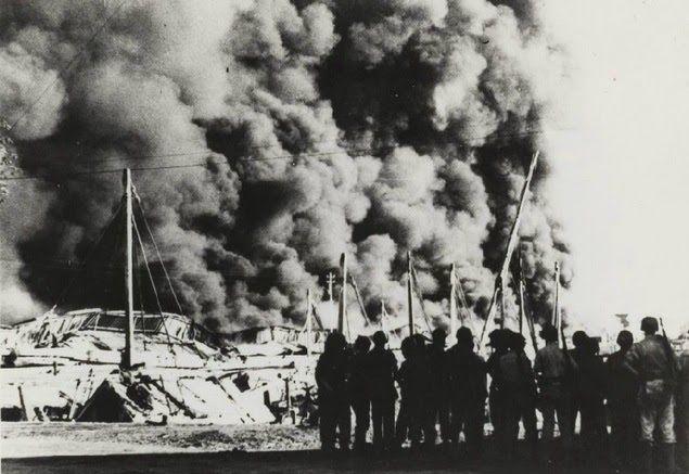 [Sejarah INDONESIA] Bulan Puasa di Bawah Agresi Militer Belanda