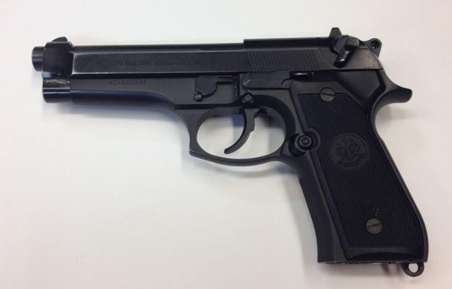 「スミス&ウェッソン製 M&P 9mm ピストルは偶発的な発砲事故が多い」ロサンゼルス保安官事務所が報告 - ミリブロNews