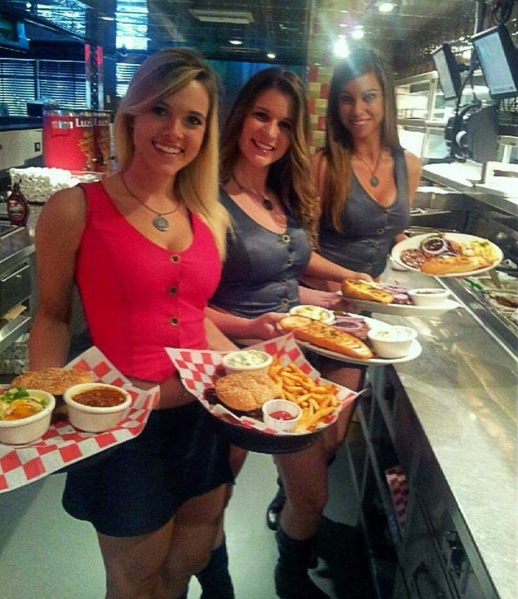 Beyond Hooters 9 Restaurants To Visit For The Wings Or