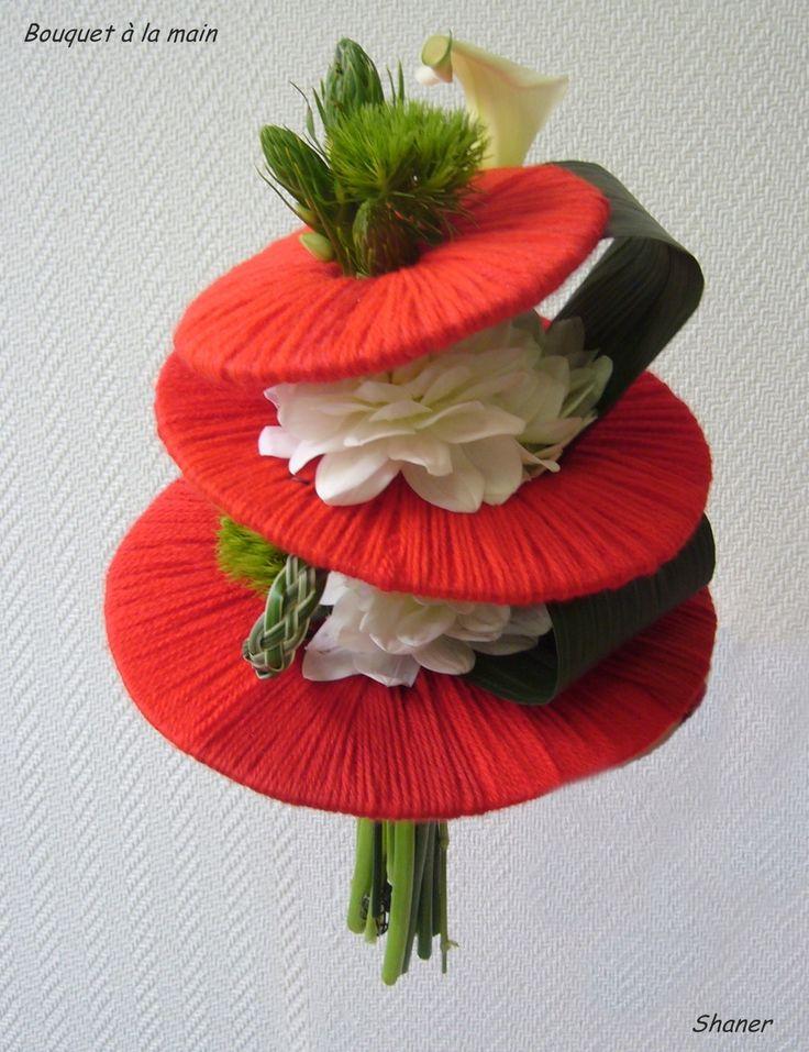 l'atelier art floral de la S.H.A.N.E.R.