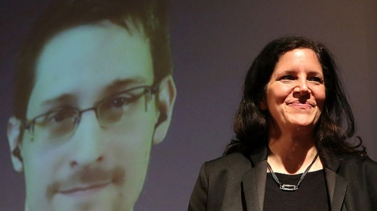 Laura Poitras's Survival Guide for Living Under Total Surveillance - Artist Laura Poitras—the filmmaker who helped Edward Snowden—shows Americans how to survive total surveillance in a new exhibition.
