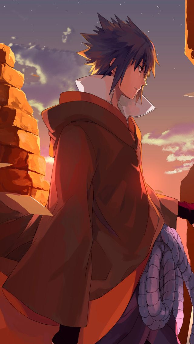 IPhone Naruto Wallpapers HD, Desktop Backgrounds 640×1136