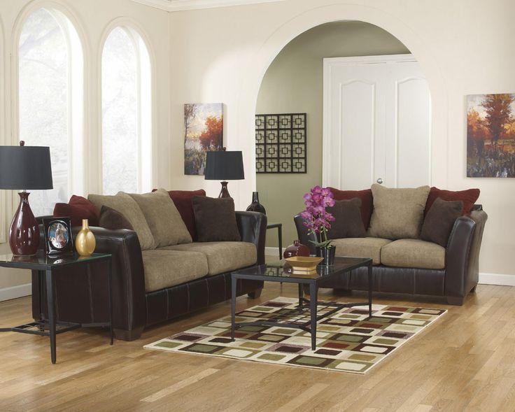 Ashley Furniture Living Room Sets Tiff New House Pinterest Sanya Living Room
