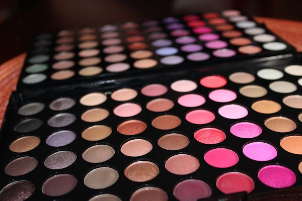Our 120 Color Eyeshadow Palette 5th Edition has colors great for Spring & Summer, day or night!