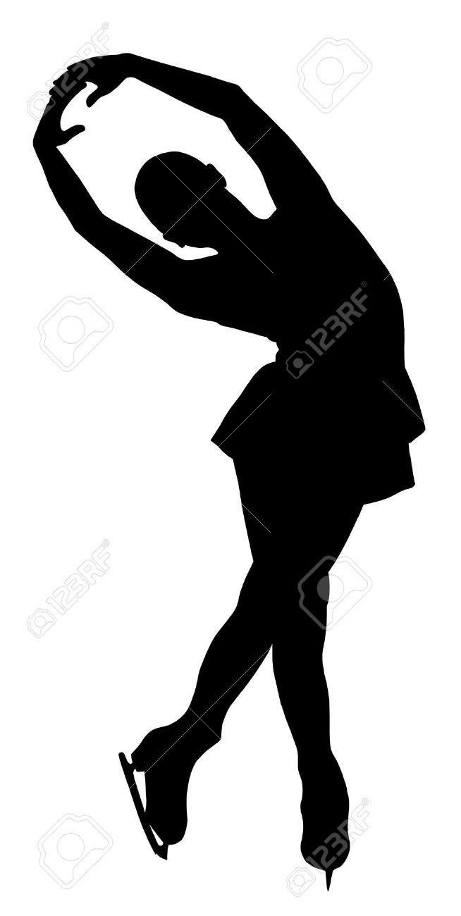 Silhouette Danse Banque D'Images, Vecteurs Et Illustrations Libres ...
