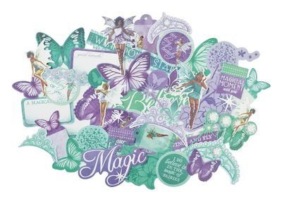 Fairy Dust Collectables