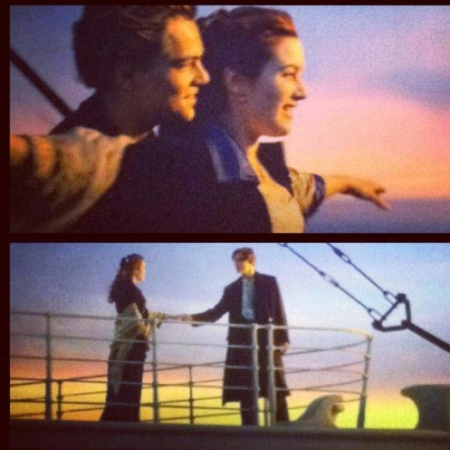 Best Action Movie Quotes: 76 Best Titanic--my Favorite Movie Images On Pinterest