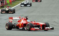 MAGAZINEF1.BLOGSPOT.IT: Fernando Alonso ammette la sconfitta