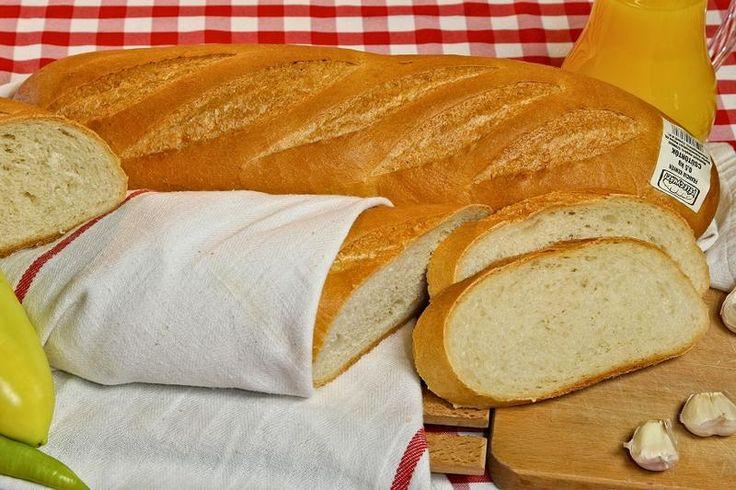 francia kenyér - Google-keresés