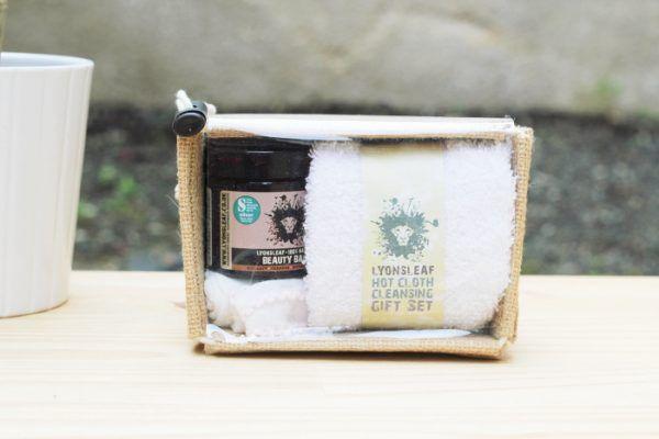 Oil Cleansing Method avec le Beauty Balm de Lyonsleaf (Lovelula)
