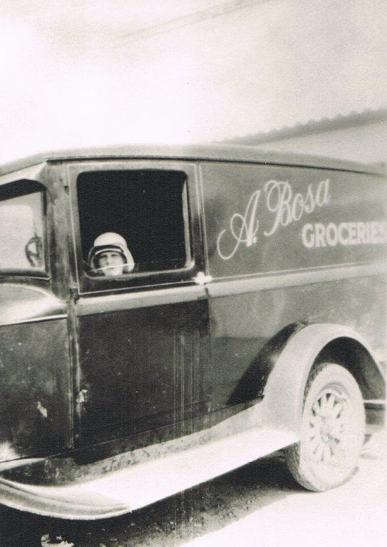 A-Bosa-Groceries-first-Company-Truck-Flora-Powell-River