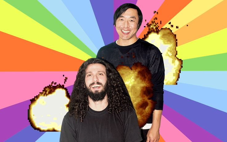 How Two Guys Built the Ultimate GIF Search Engine - Bloomberg Business