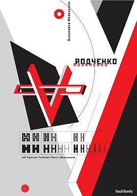Rene Wanner's Poster Page / Posters for Aleksandr Rodchenko (1891 - 1956)