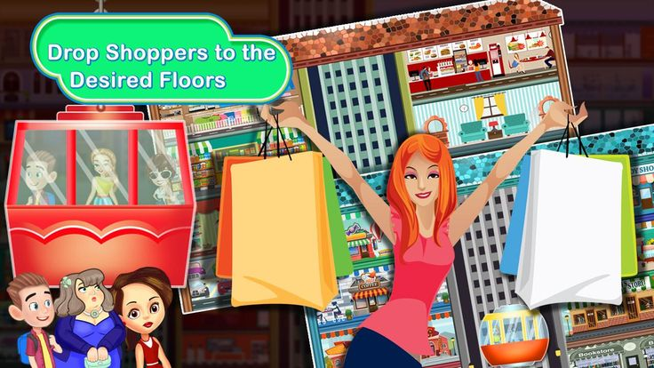 *****The New And Interesting Lift #ShoppingMallGame To Play ****** #bestliftgame, #bestelvatorgame, #liftgame, #elevatorgames, #pickanddrop, #floor