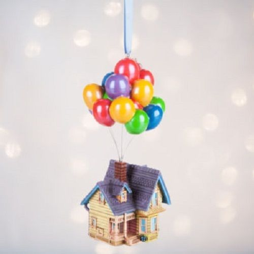 1000 ideas about disney up house on pinterest christmas for Water balloon christmas decorations