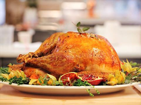 Get this all-star, easy-to-follow My Favorite Turkey Brine recipe from Ree Drummond