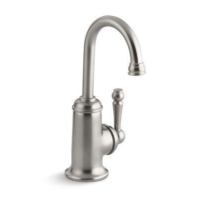 American standard faucet repair