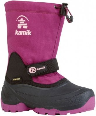 Kamik Waterbug 5G Farbe / color: berry BER