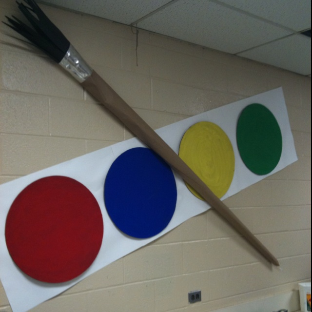 i think i need this in my classroom