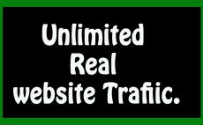 drive USA targeted Real,Unlimited,website,traffic
