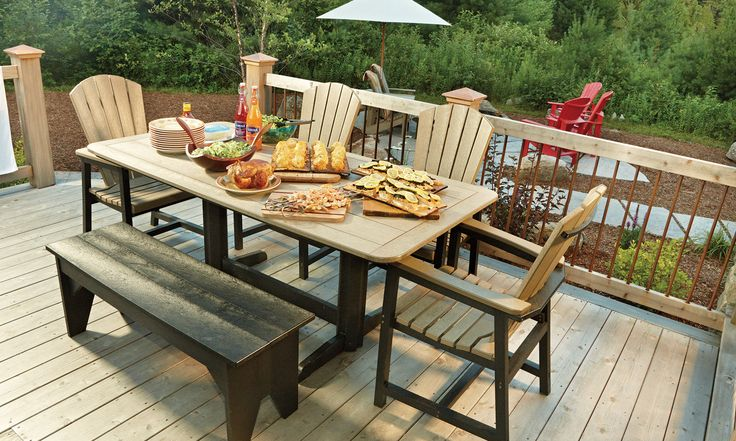 17 Best Images About Patio Furniture Trends And Ideas On