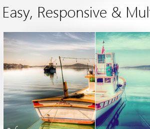10 Free and Premium Responsive jQuery Slider Plugins