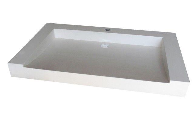 17 meilleures id es propos de concrete basin sur pinterest vier en b ton salle de bain en - Beton lcda ...
