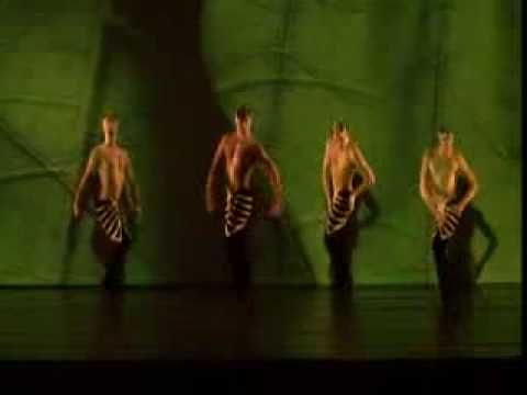 A wildly entertaining multimedia experience, Momix transports audiences into a fantasy world of exceptional inventiveness and beauty through its trademark us...