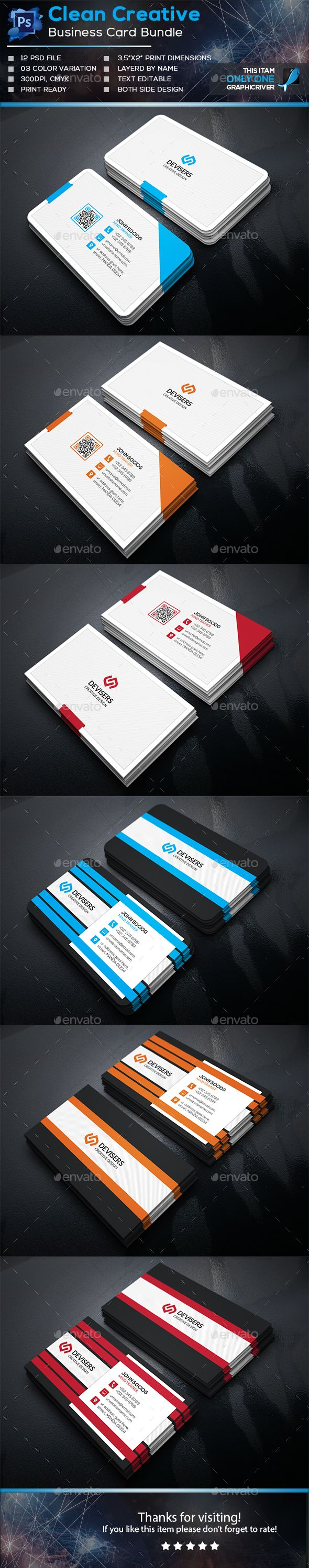 1399 Best Business Card Images On Pinterest