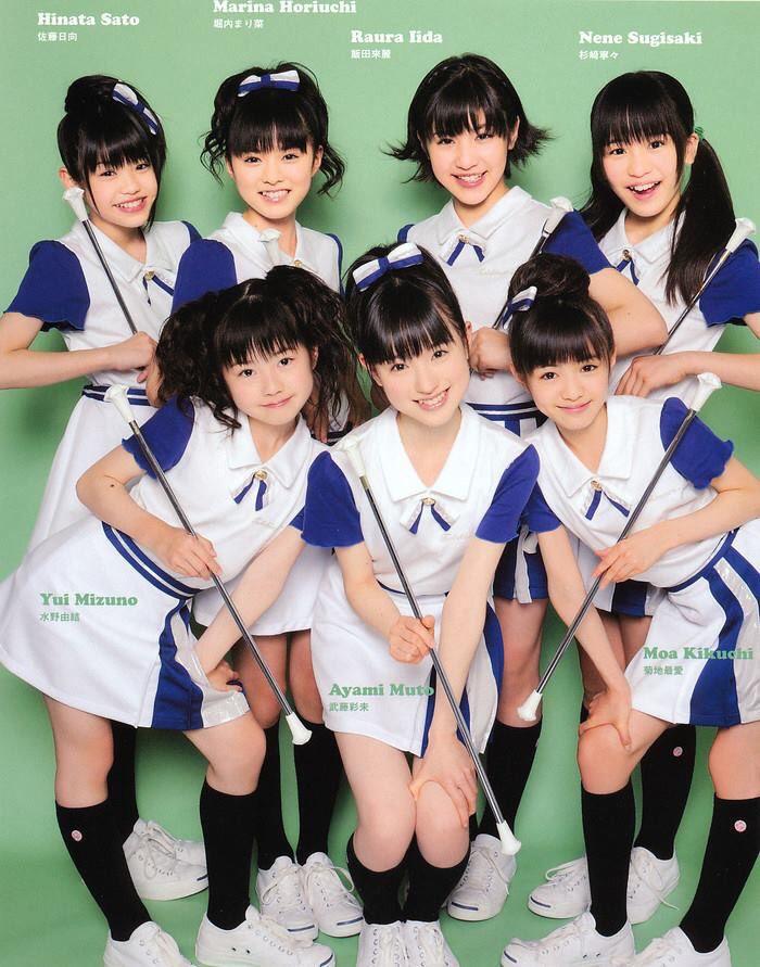Sakura Gakuin Twinklestars