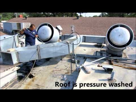 how to clean greasy kitchn exhaust fan