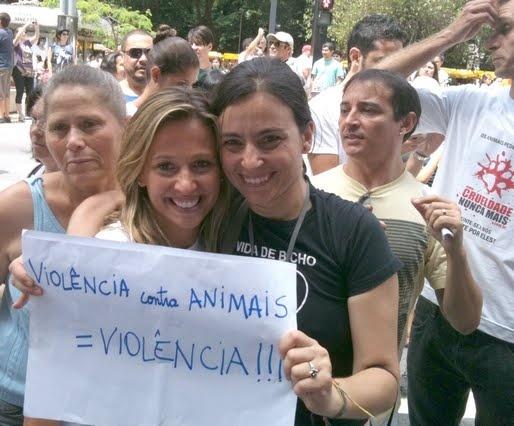Soninha tem inúmeras propostas para combater os maus tratos aos animais http://ppsatualiza.blogspot.com.br/2012/08/soninha-tem-inumeras-propostas-para.html