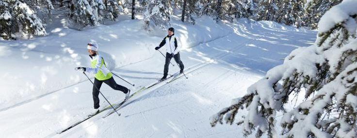 Bežecké lyžovanie  Liptovský Mikuláš